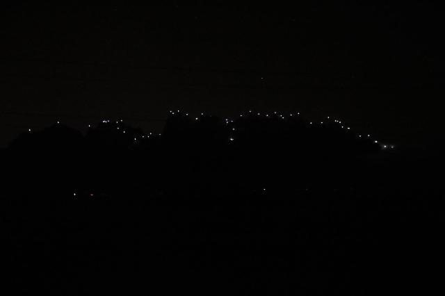 Montserrat il·lumina llibertat