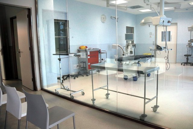 La UManresa estrena unes instal·lacions de simulació pioneres a l'Estat
