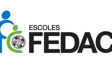 Les escoles FEDAC recullen  més de 10.000 euros amb la campanya solidària #AJUDAfamíliesxCOVID