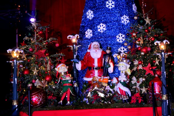 El Nadal ja és aquí
