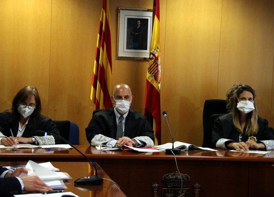 El TSJC declara ferma la sentència que obliga el Govern a assumir el finançament de l' Escola Bressol de Castellbell