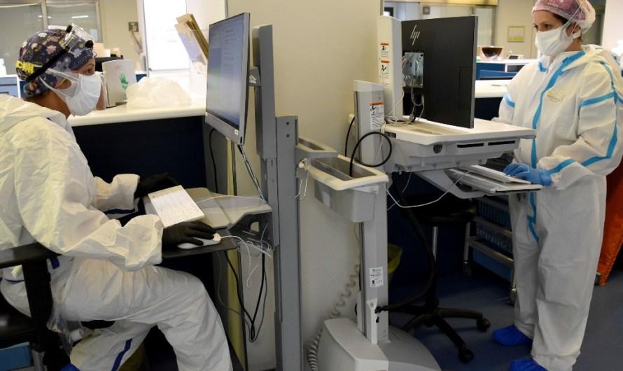 Althaia publica els primers resultats dels estudis sobre la covid-19 en revistes especialitzades internacionals