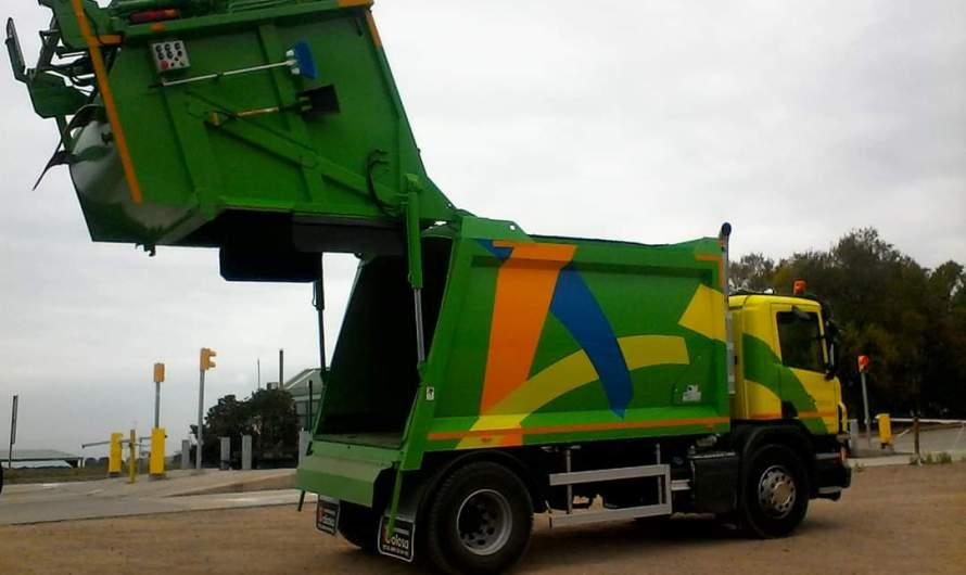 La recollida de residus es manté estable durant el confinament
