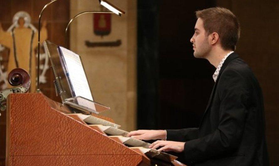 Montserrat manté un cicle de concerts d'orgue per aquest estiu amb artistes de proximitat