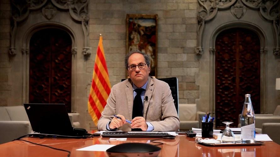 La Generalitat confirma que demanarà que tot catalunya passi a Fase 3 abans del 21 de Juny