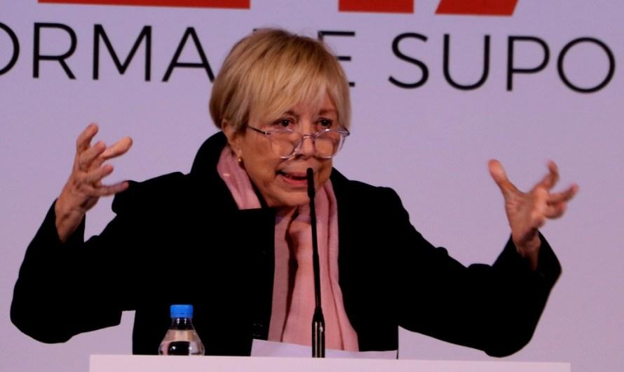 Mor l'actriu Rosa Maria Sardà als 78 anys