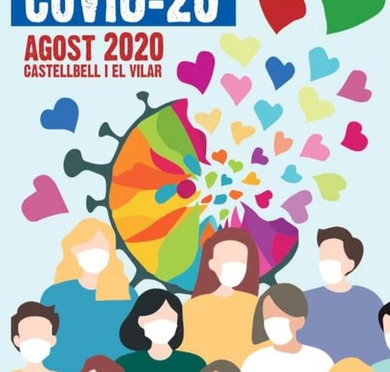 Castellbell i el Vilar proposa l'Estiu coVIU-20 amb una setmana d'agost plena d'activitats lúdiques