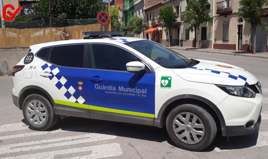 Els vigilants municipals de pobles petits demanen a Interior un encaix legal per garantir la seguretat ciutadana