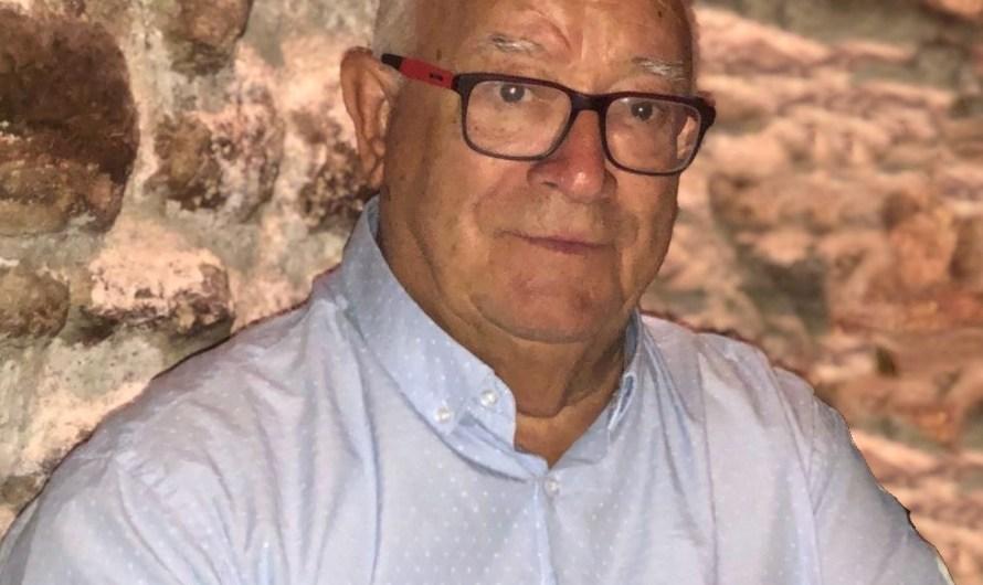 Mor Pere Abadal,fill dels fundadors del Forn de Cabrianes
