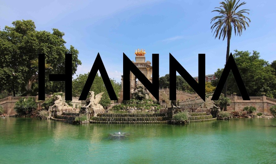 Crispetes i Acció: Hanna; Barcelona, el català i trets.