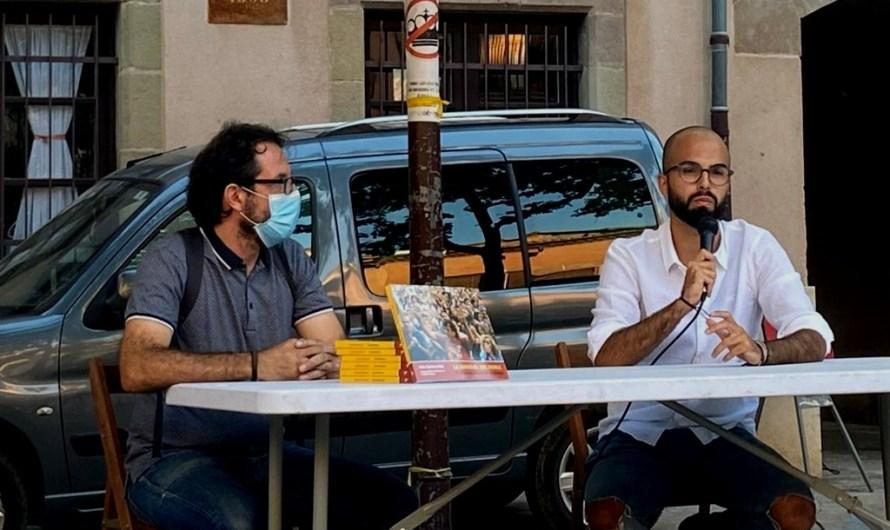 Sant Joan celebrarà la Diada amb la presentació del llibre «La revolta del poble» i el concert del Fugitiu