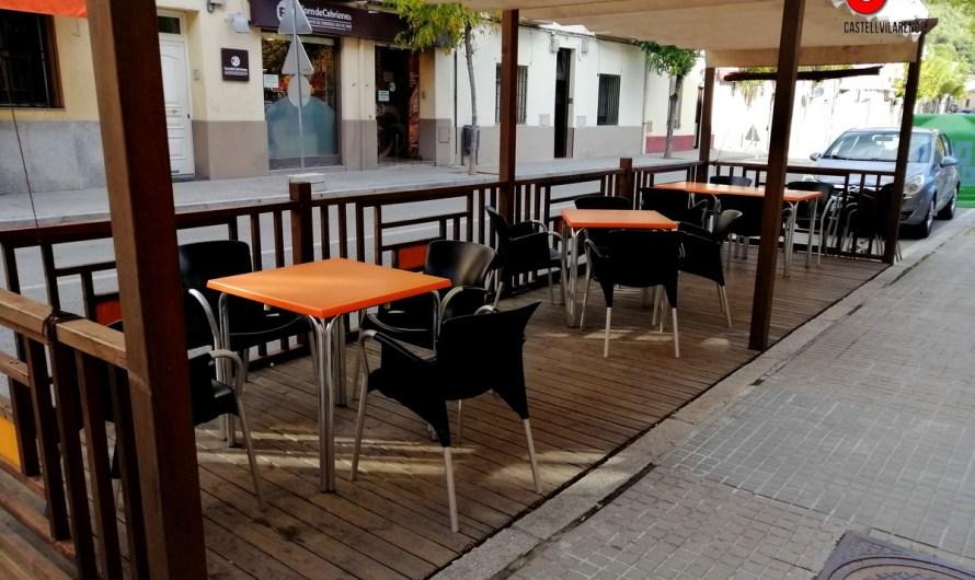 Els Bars i Restaurants seguiran tancats 10 dies més