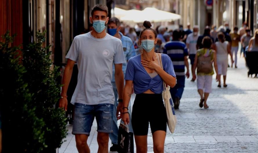 Els experts creuen que la covid es convertirà en una malaltia endèmica