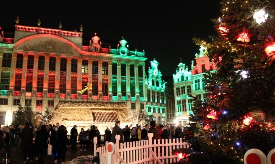 Així prepara Europa els plans pel Nadal en plena segona onada