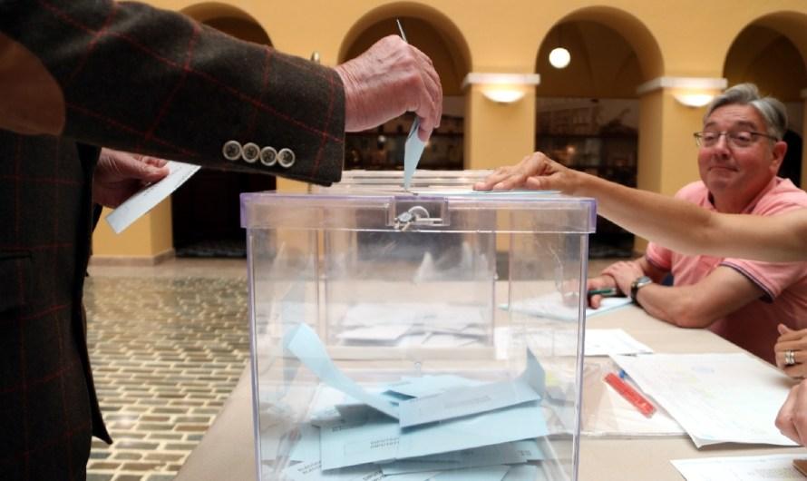 Les eleccions del 14 de febrer se celebraran a poliesportius i no a escoles