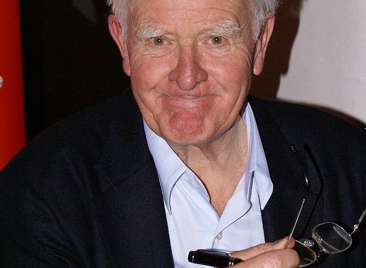 Mor l'escriptor i exespia britànic John Le Carre
