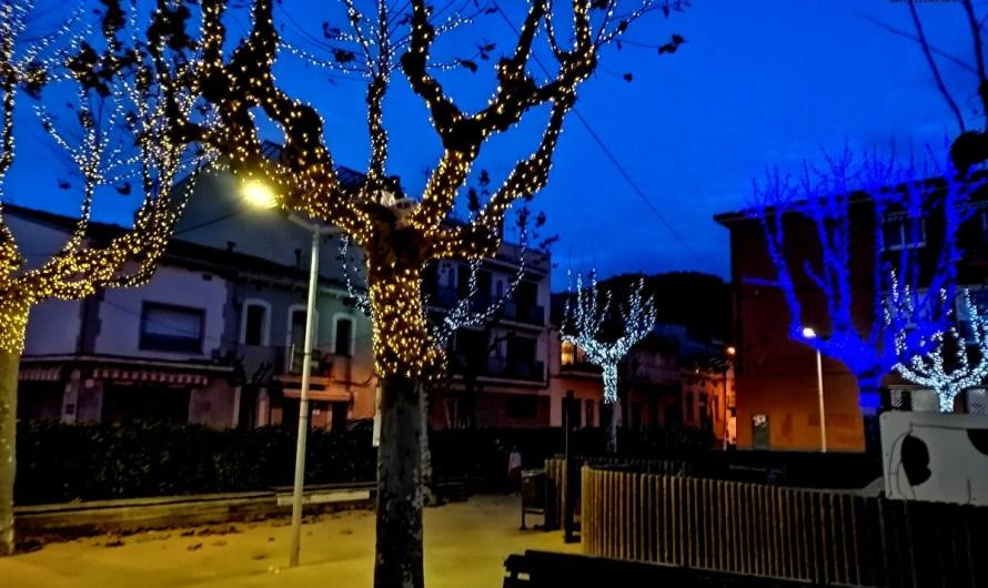 Primeres activitats nadalenques a Castellbell i el Vilar