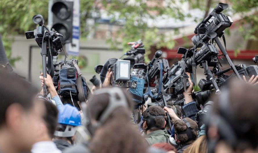 El dret a la llibertat de premsa