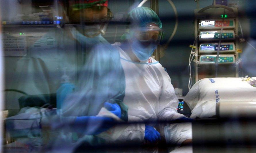 Un any que l'OMS va declarar la covid-19  com a alerta sanitària mundial