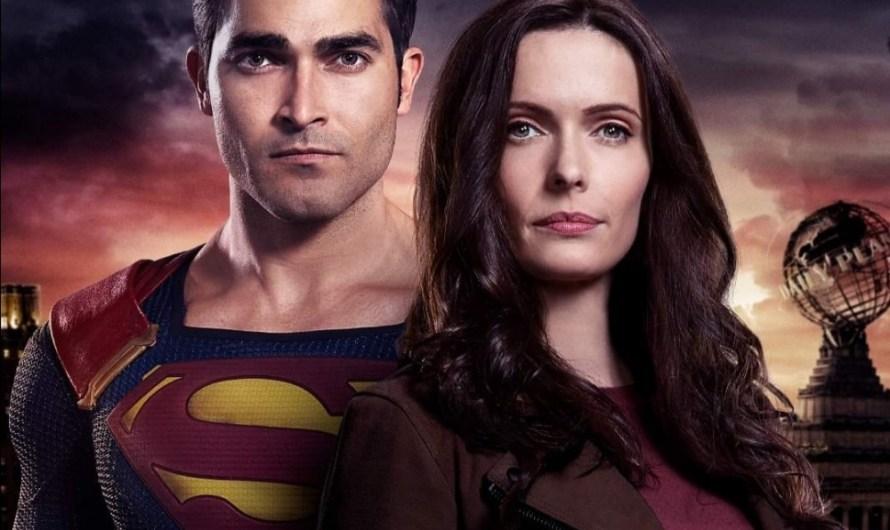 Crispetes i Acció: Superman&Lois, un heroi més familiar i humà