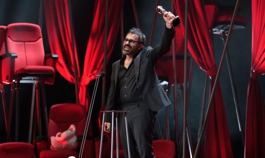 La vampira de Barcelona' triomfa als Premis Gaudí