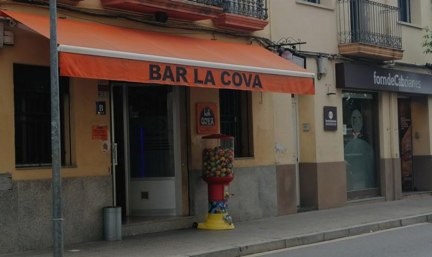 L'Ajuntament de Castellbell i el Vilar dona un impuls als comerços del municipi