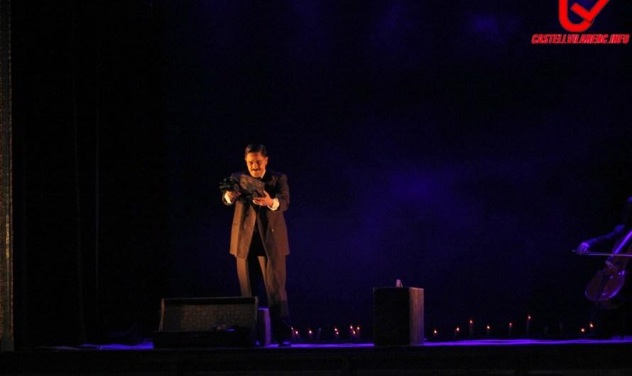 """Terra Teatre porta a Castellbell """"Els darrers dies de la Catalunya Republicana"""""""