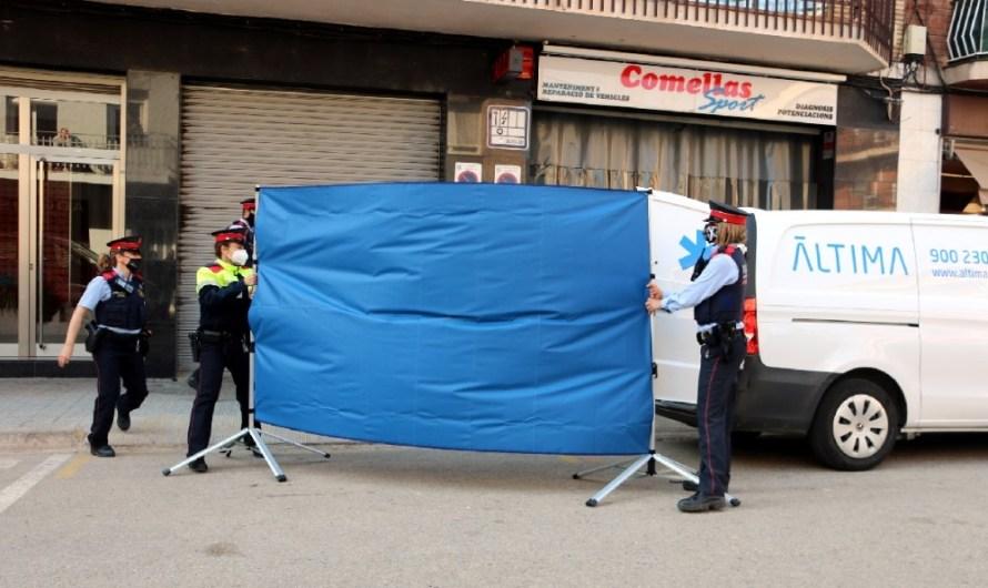 Castellbell i el Vilar condemna l'assassinat d'una dona a Manresa aquest dimecres