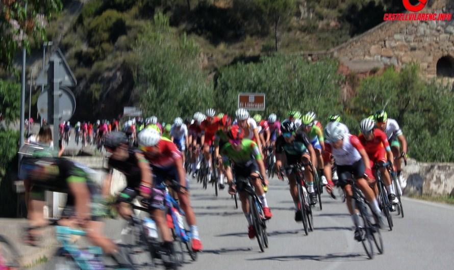 Iker Bonillo s'imposa la XL Cursa Ciclista del Llobregat