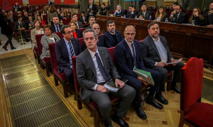 Titulars dels diaris d'avui divendres 28 de maig:  El PSOE es remou per la qüestió dels indults als presos independentistes
