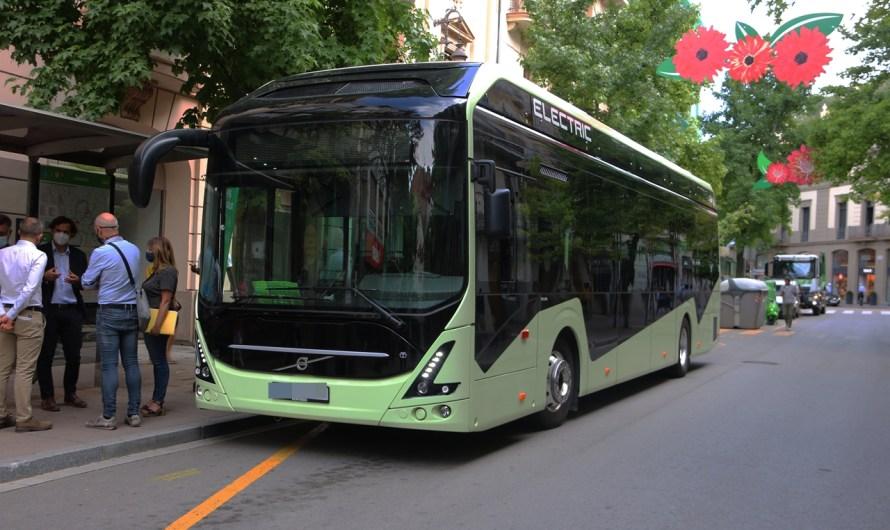 Manresa reforça el bus urbà per la festa major de la capital bagenca