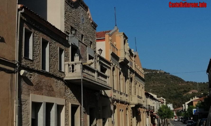 El ple de l'ajuntament de Castellbell i el Vilar aprova el 2 de maig i el 12 d'agost del 2022 com a festes locals