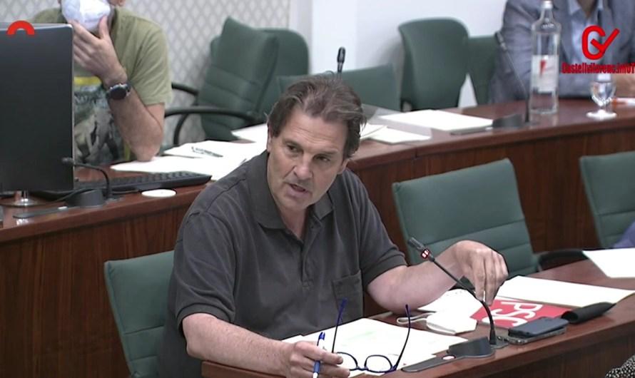 La comissió d'educació del parlament tomba la resolució del PSC sobre la construcció del nou Institut Bages Sud