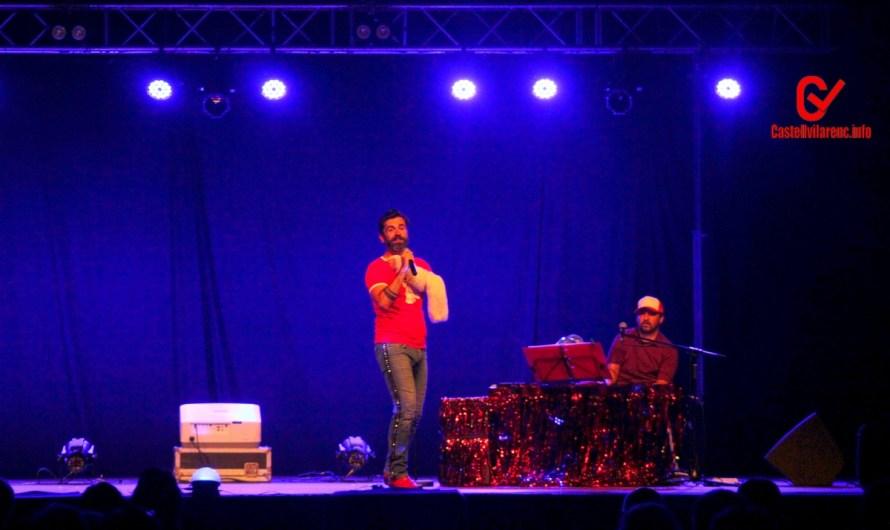 Castellbell i el Vilar fan cantar les 40.