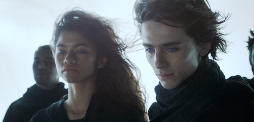 """Estrenes al Bages Centre de Manresa del 17 al 23 setembre: Arriba als cinemes el remake de """"Dune"""""""