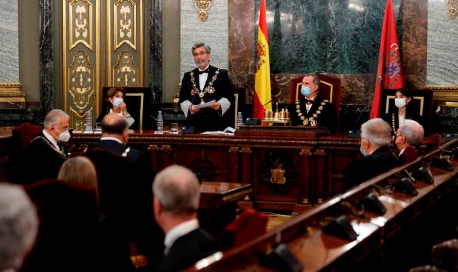 Titulars als diaris d'avui dimarts 7 de setembre: Lesmes renya Sánchez pels indults