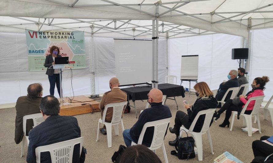 Castellbell i el Vilar celebra amb èxit la sisena edició del Networking Empresarial