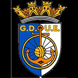 Grupo Desportivo União Ericeirense Desde 1921