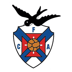 clube de futebol andorinha de santo antonio