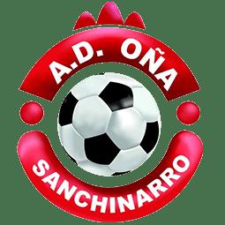 AGRUPACION DEPORTIVA ONA SANCHINARRO