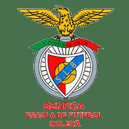 BENFICA ESCOLA FUTEBOL DA GOLEGÃ