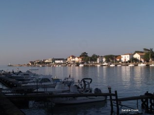 Grau d'Agde - the resort