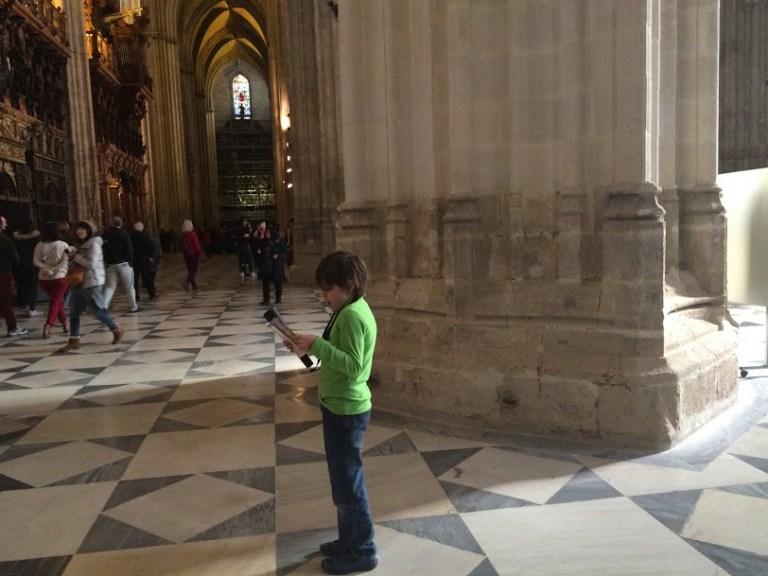 Raj Cathedral