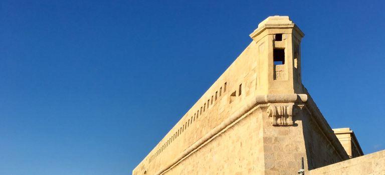 Malta – Valletta and the Knights of St. John