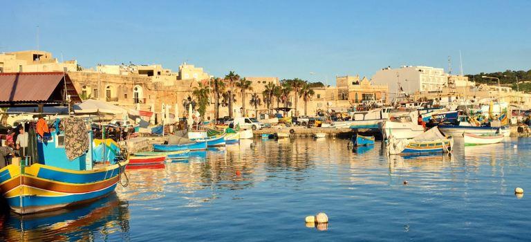 Malta – Ħaġar Qim, Marsaxlokk and the Dingli Cliffs