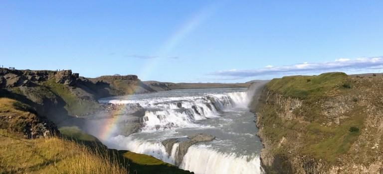 Romantic Iceland – The Golden Circle