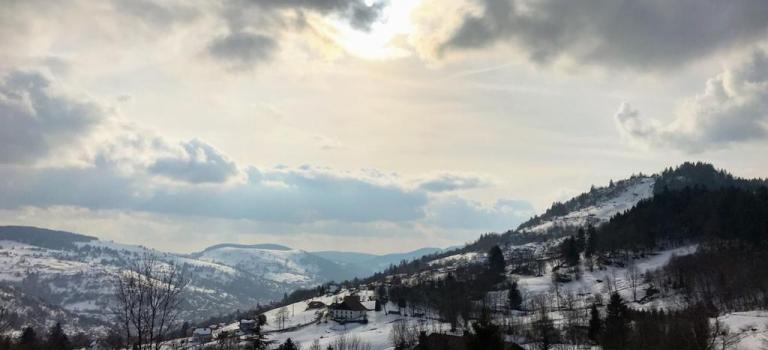 Ski Holiday in Alsace