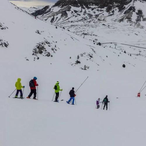 raquetas-de-nieve-en-portalet