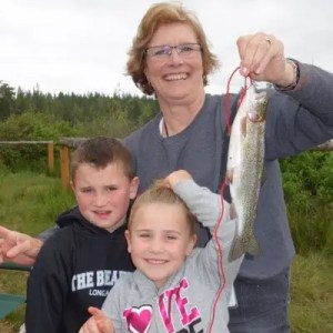 Arvilla-Ohlde-Store-Donation-CAST-Foundation-Fishing-Charity