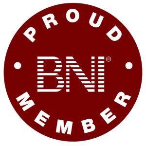 Logo BNI Member